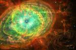 New Nebula
