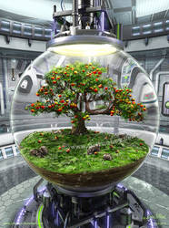 Life Lab by Chromattix