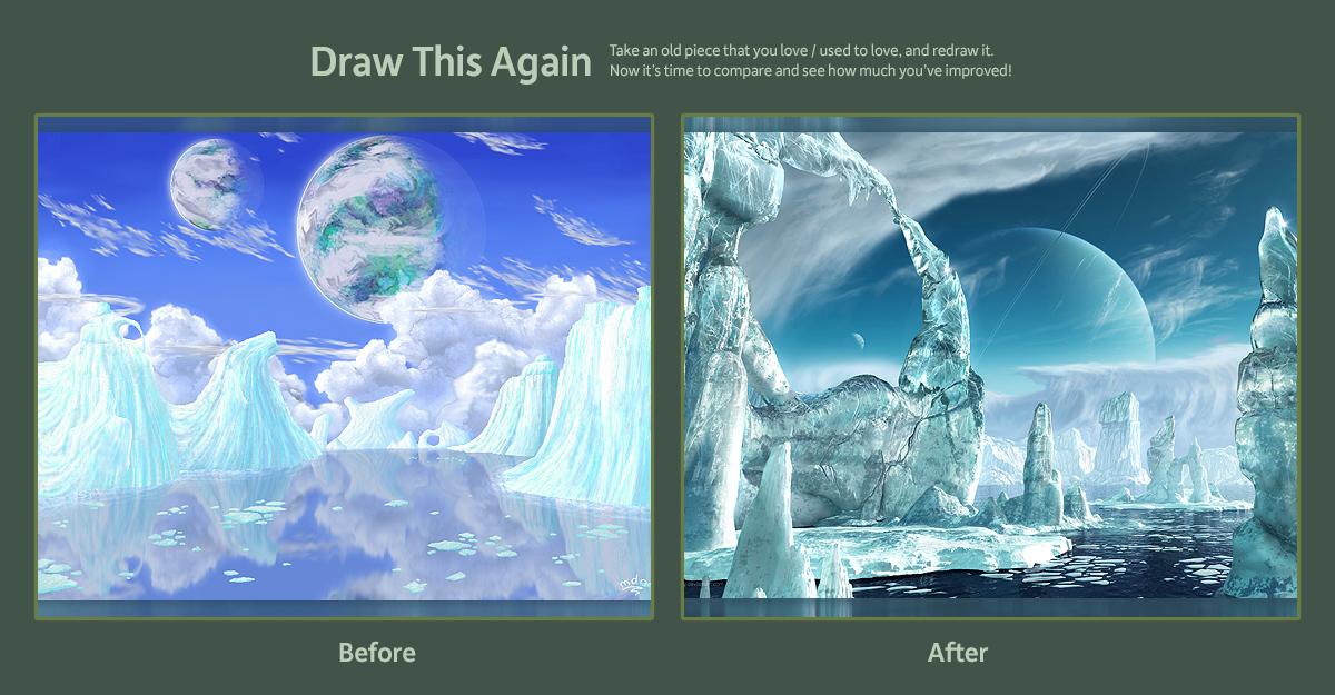 Return to Ice World