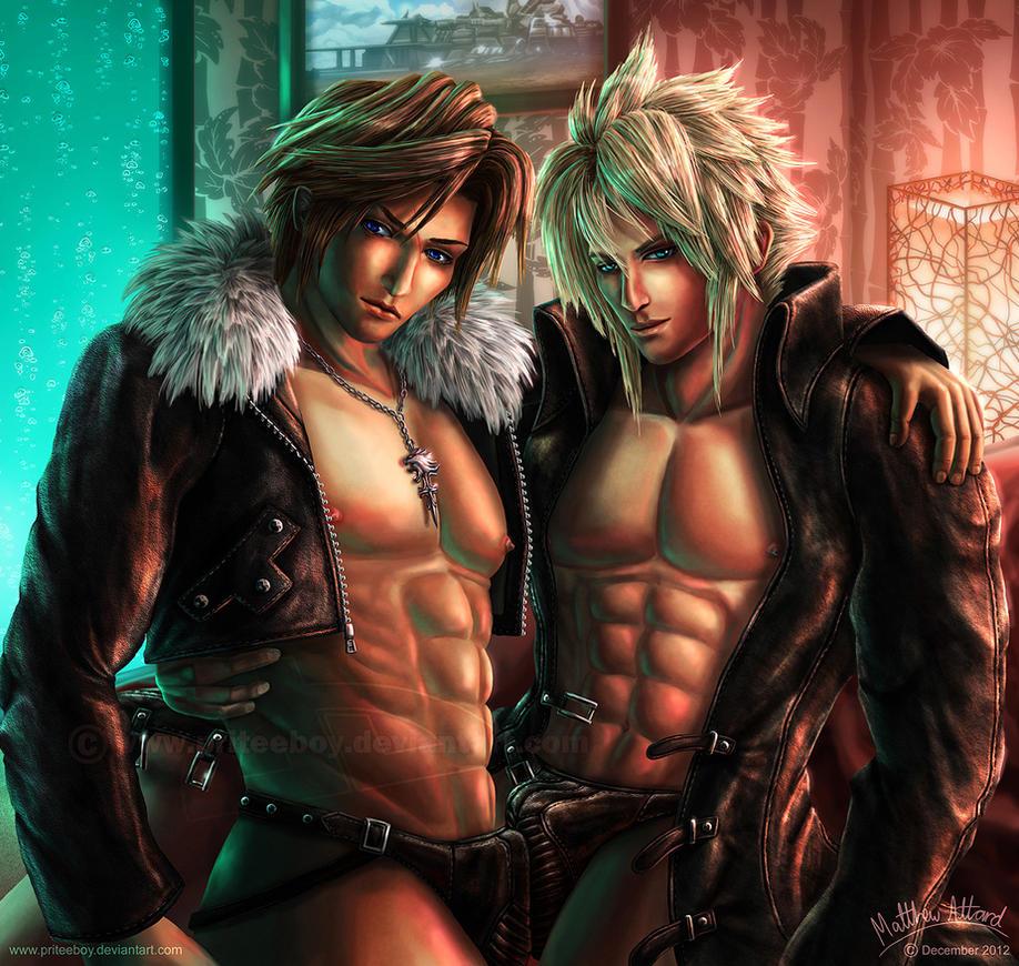 gay wallpaper fantasy