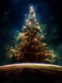 A Space Odditree
