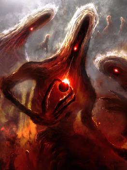 Nebulous Nightmares