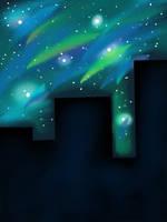 Sky by BlueDan420