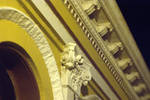 Cornices and arches