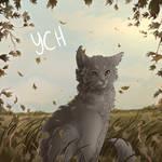 Cat YCH   OPEN $10  