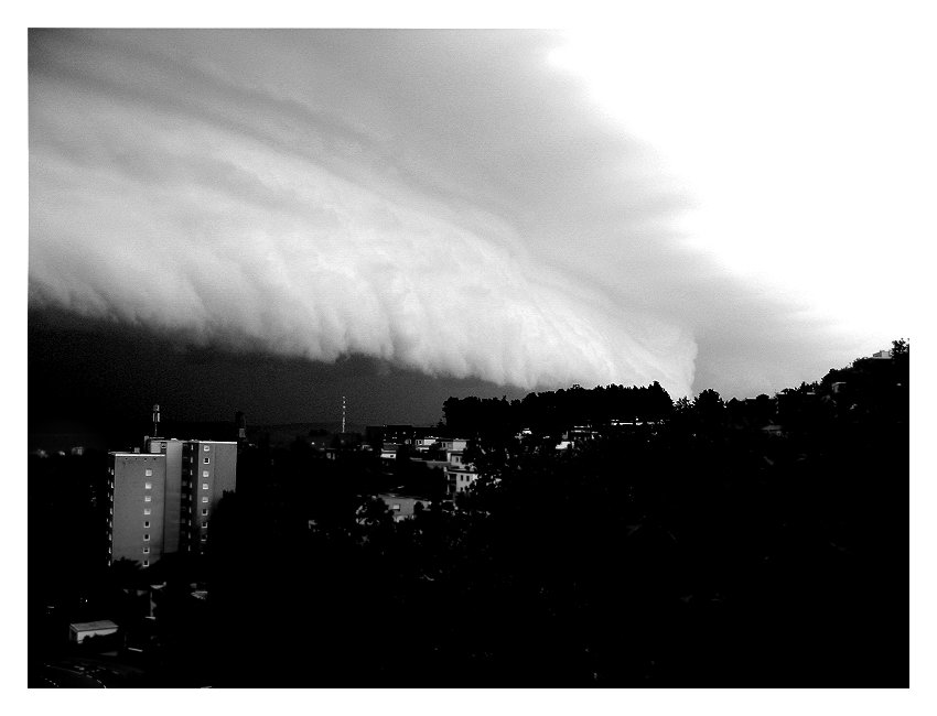 Storm II by Nicolschn