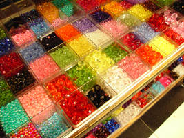 beads by protoperahe