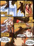 Ties of Blood - 15 by mortalshinobi