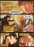 Ties of Blood - 17 by mortalshinobi