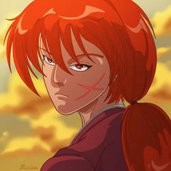 protector of the innocent by mortalshinobi