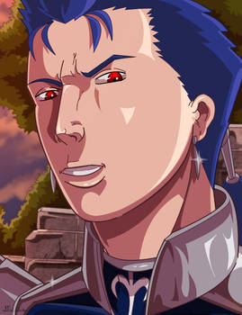 I won't hold back by mortalshinobi