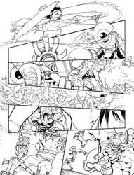 hondo 4 - 6 by Neil-Googe