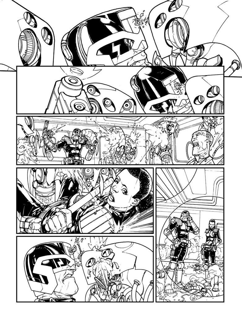 dredd page 5 by Neil-Googe