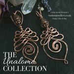 The Unalome Collection by ANDUNEJewellery