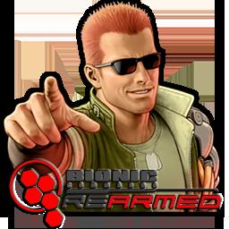 Bionic Commando Rearmed by linkdragon