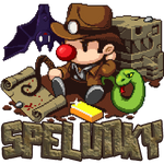 Spelunky Icon