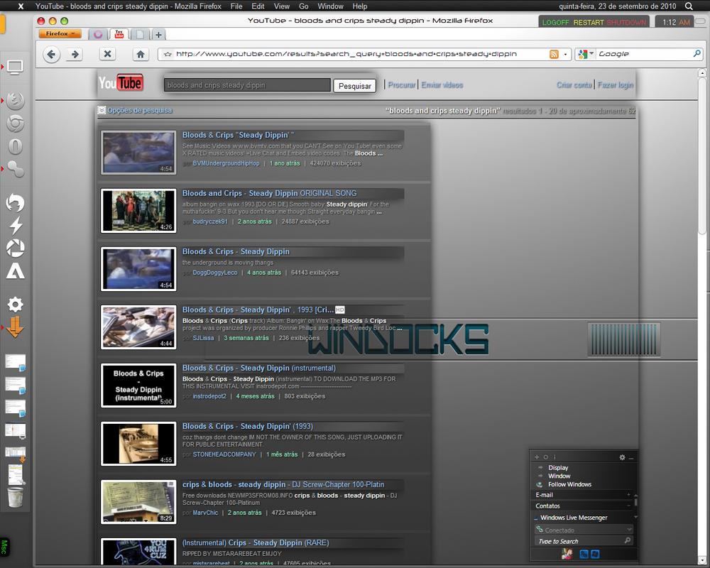 Crips Tube Search Videos