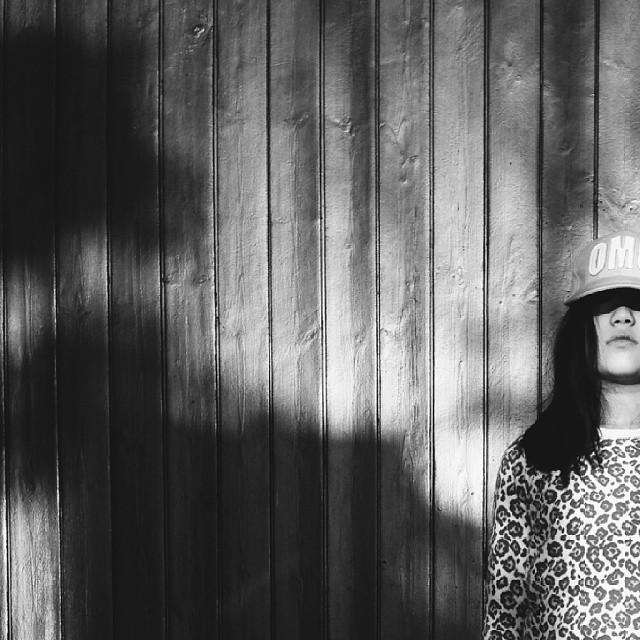 Shadow by klunk22