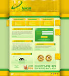 MASH WEBSITE