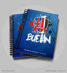 BUEians Campaign Notebook