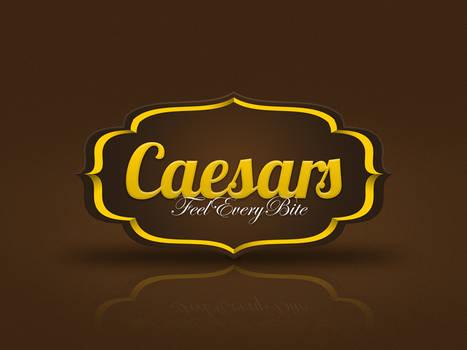 Ceasars Logo