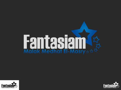 Fantasiam Logo
