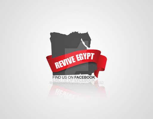 Revive Egypt