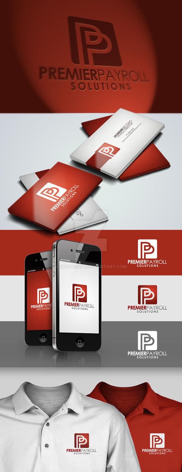 PremierPayroll by XtrDesign