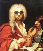 Vivaldi by azathothian