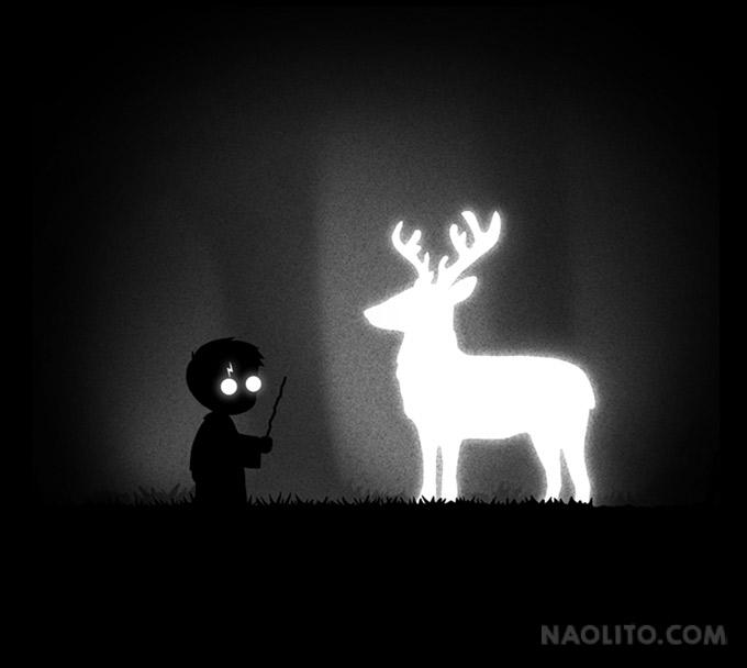 Limbo Patronum by Naolito