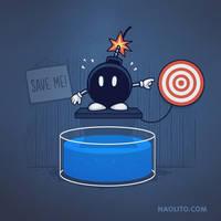 Explosive Game