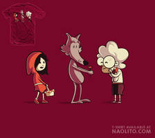 Love Story by Naolito