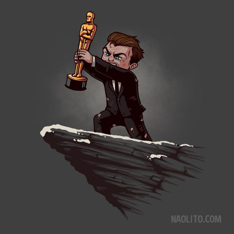 Hollywood King! by Naolito