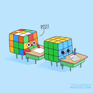 Puzzled Test