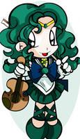 Violin Tide