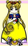 Disney Princess Senshi: Usagi