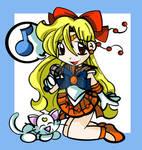 PGSM Sailor Venus