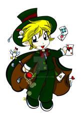 Magician Link