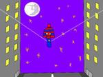 Spider-Escarfot