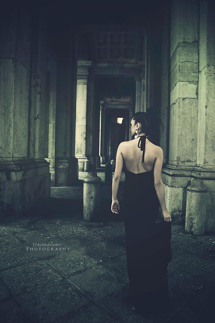 Darkness Elegance by DAlessandroPh