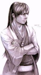 kotarou katsura by genesis-rdz