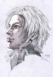Dante by genesis-rdz