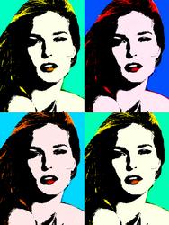 Bar Warhol'd