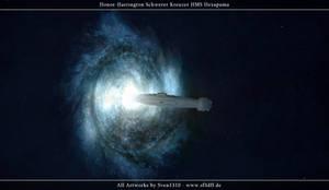 Honor Harrington - Wormhole