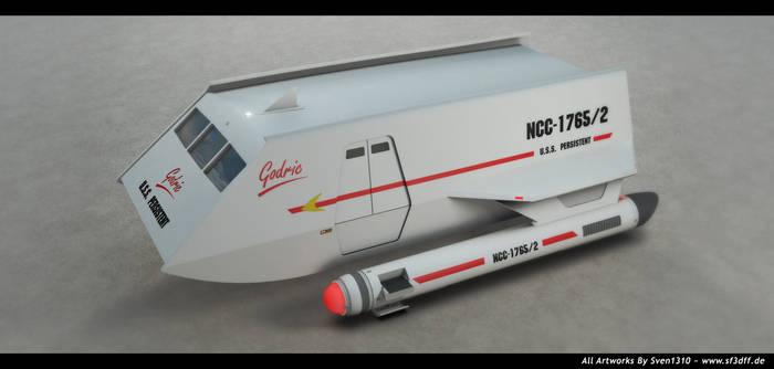 TOS Shuttle 06