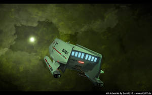 TOS Shuttle 07 by Sven1310