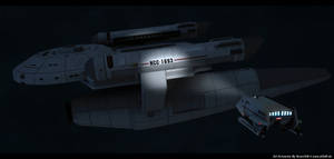 TOS Shuttle 11 by Sven1310