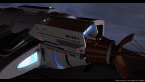 TOS Shuttle 12 by Sven1310