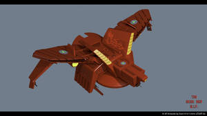 Orion Ship WIP 06