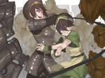 Toph and Toph